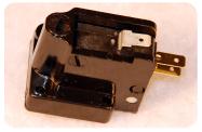 Adjusting Vacuum Switch